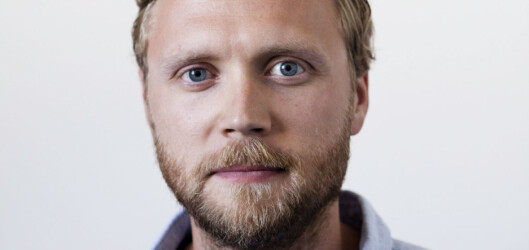 Geir Ramnefjell