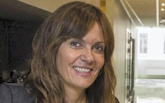 Kristin Monstad