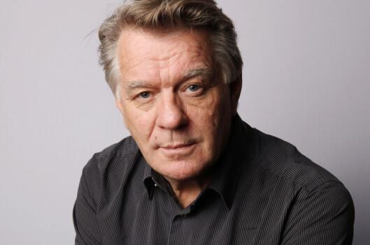Jens Brun-Pedersen er kritisk til Kristiansens andakter.