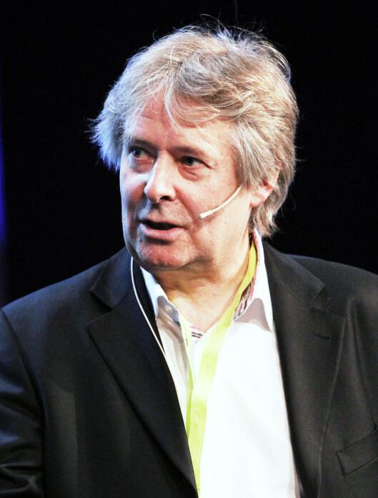 Torry Pedersen. Foto: Birgit Dannenberg