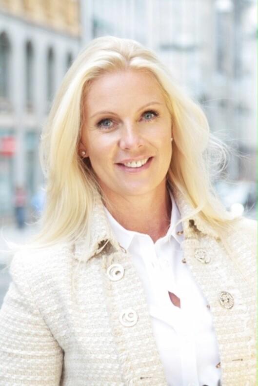 Trine-Lise Jagge