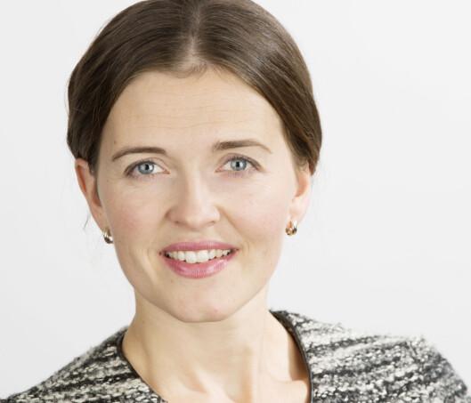 Tora Bakke Håndlykken. Foto: Janne Møller-Hansen/VG