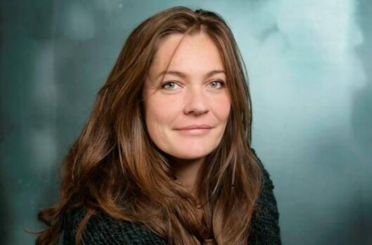 Anette Hobson er leder av redaksjonsklubben i<br>NRKs dokumentar- og samfunnsavdeling.