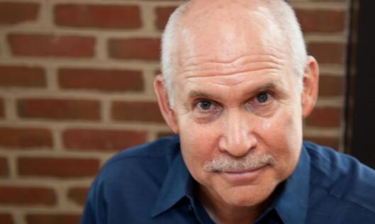 Steve McCurry. Foto: John Ramspott/Creative Commons