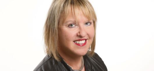 Grethe Gynnild-Johnsen. Foto: NRK