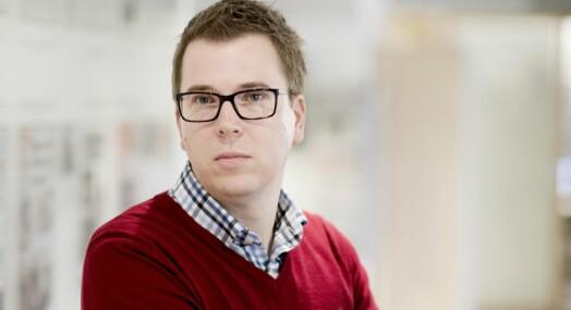 Endringer etter oppkjøp av Demokraten: Eirik Hoff Lysholm jakter nå på ny sjefredaktør
