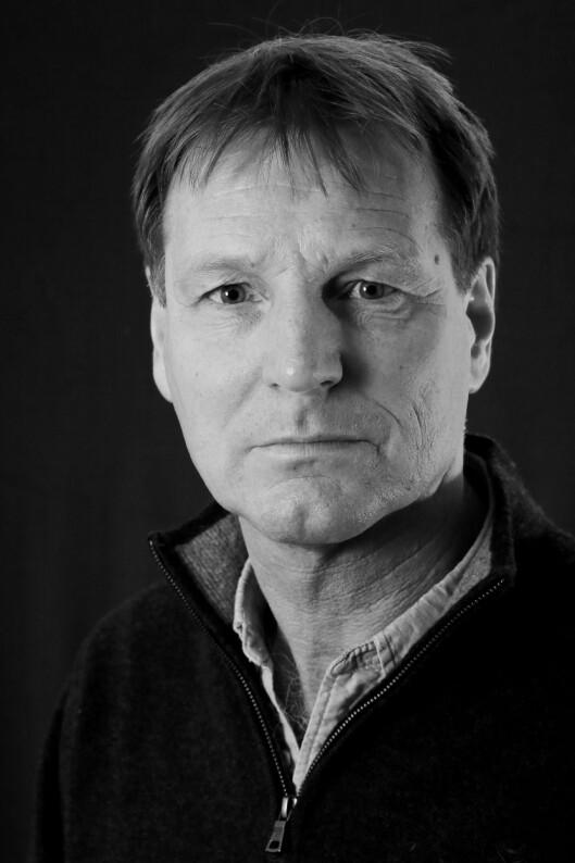 Tomas Kothe-<br>Næss