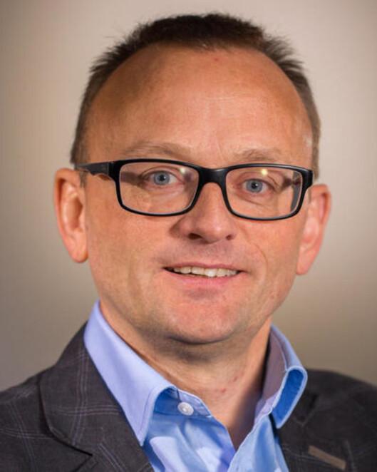 Professor Tore Lunde.<br>Foto: Universitetet i Bergen