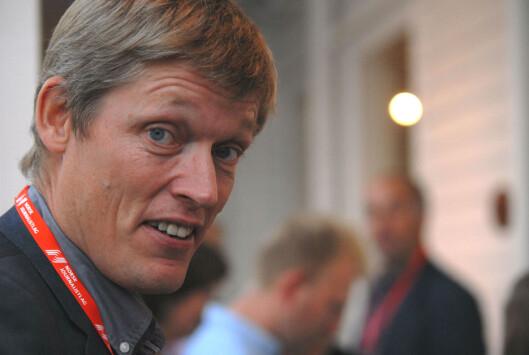 Jens Barland. Foto: Martin Huseby Jensen