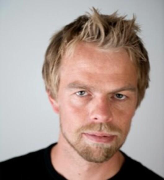 Anders Waage Nilsen