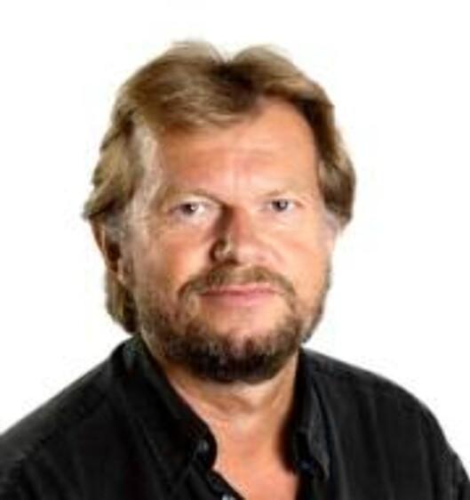 Torstein Hvattum. Foto: Aftenposten.