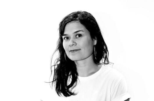Sigrid Hvidsten. Foto: Jacques Hvistendahl