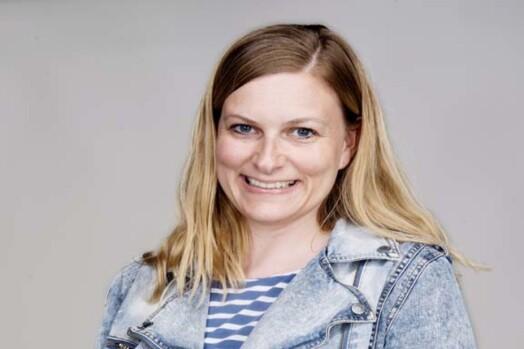 Karine Østtveit. Foto: Siv Johanne Seglem
