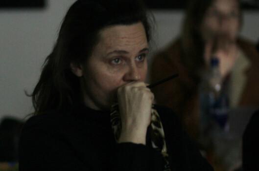 Juryleder Miriam Dalsgaard