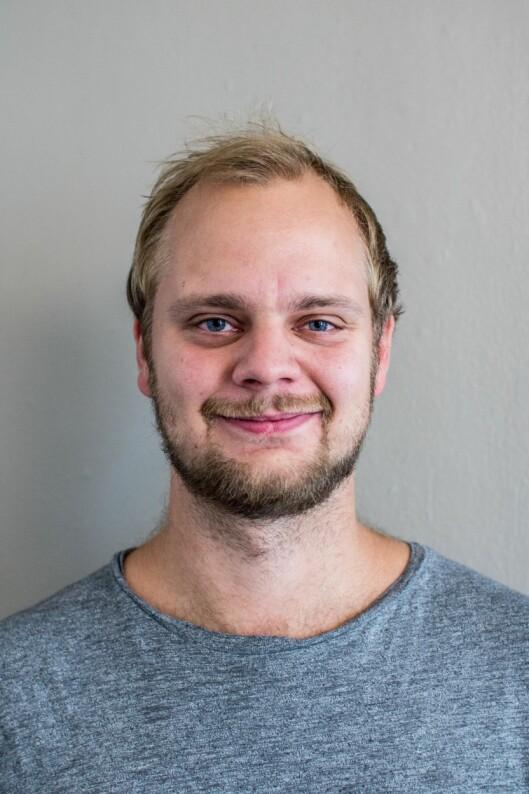 Mimir Kristjánsson