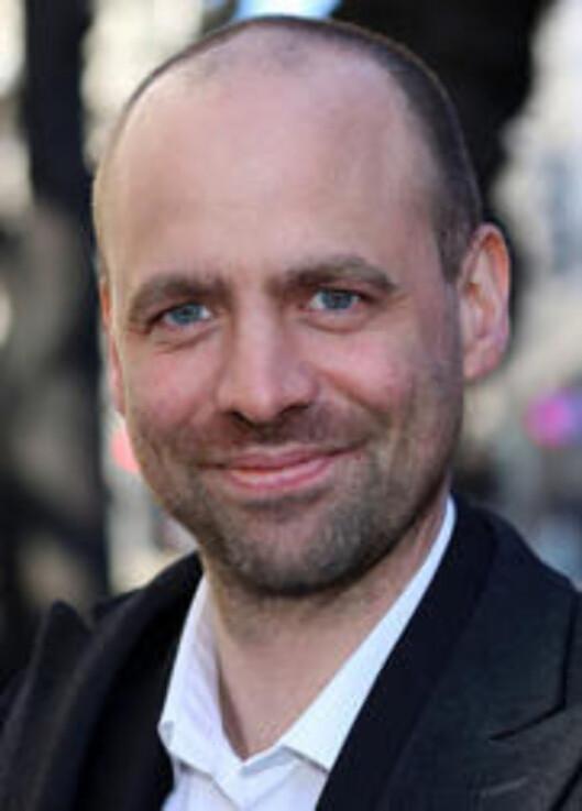 Arild Grande har fått svar<br>fra kulturministeren.<br>Foto: Arbeiderpartiet