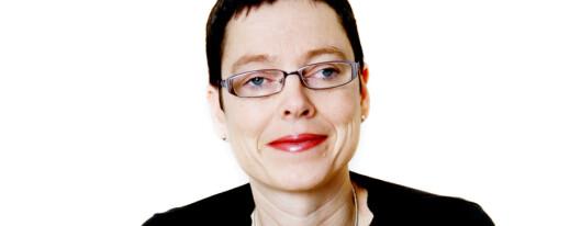 Mari Velsand endrer ledelsesmodellen i Bergensavisen.