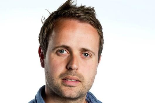 Klubbleder Stian Espeland mener Nyland<br>bør søke jobben. Foto: Erik Hagesæter, BA