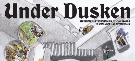Under Dusken er landets og Skandinavias eldste studentavis.