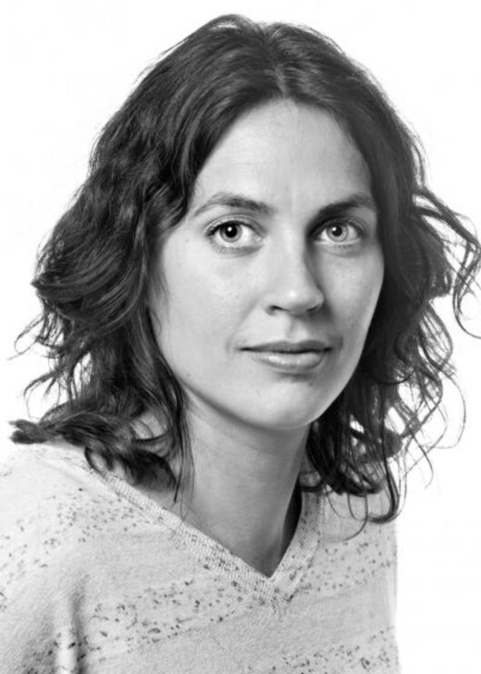 Frøy Gudbrandsen er ny politisk redaktør i BT.