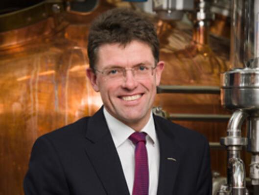 Kommunikasjonsdirektør Per Bjørkum.<br>Foto: ArcusGruppen