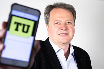 6,7 millioner kroner i minus for Teknisk Ukeblad Media