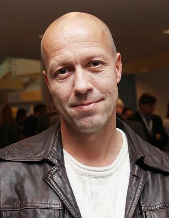 Per Arne Kalbakk, etikkredaktør NRK.