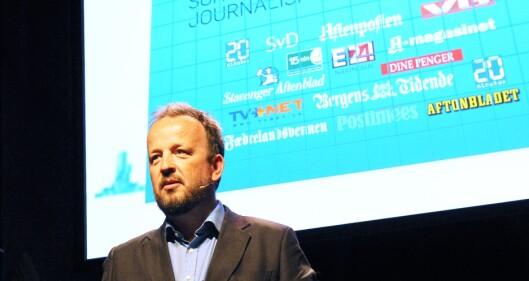 Frithjof Jacobsen. Foto: Birgit Danneberg