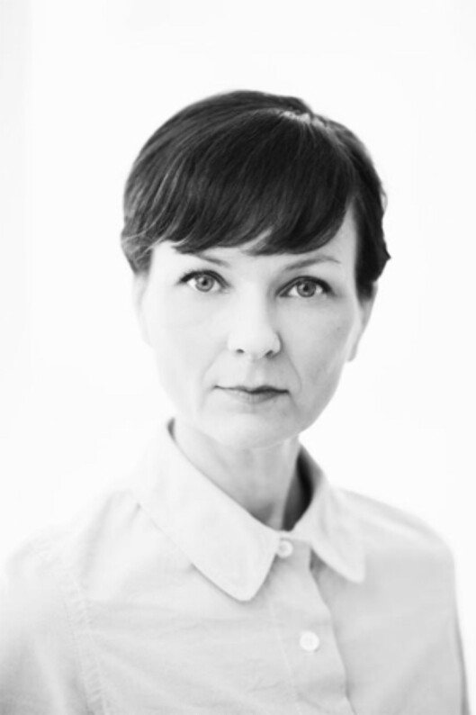 Mari Grinde Arntzen. Foto: Privat