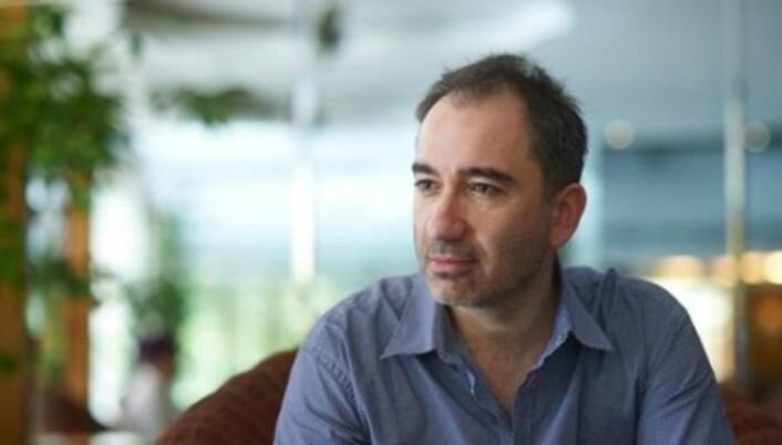 Mustafa Akyol. Foto: Oslo Freedom Forum