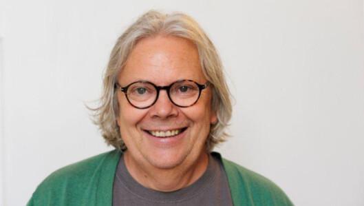 Konserntillitsvalgt i Polaris Media, Ulf Dalheim