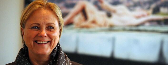Kulturminister Thorhild Widvey har besluttet at det riksdekkende FM-nettet skal slukkes i 2017