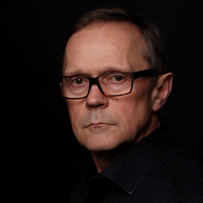 Bjørn Inge Karlsen