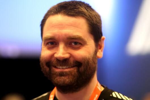 Pål Hellesnes, tidligere klubbleder i Klassekampen. Foto: Martin Huseby Jensen.