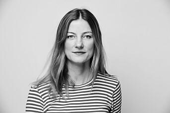 Dokumentarfotograf Andrea Gjestvang får statens arbeidsstipend for to år