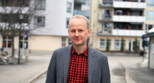 Roger Aarli-Grøndalen (45) blir Journalisten-redaktør