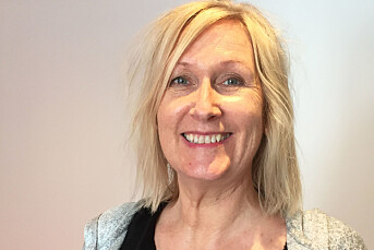 Elin Svendsen blir nyhetsjeger i Kommunal Rapport