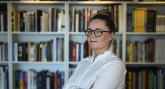 Forlot frilanslivet i Oslo for å løfte fram de nordnorske stemmene