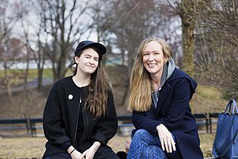 Podkasten Frilanslivet: Å skape rom for egne prosjekter
