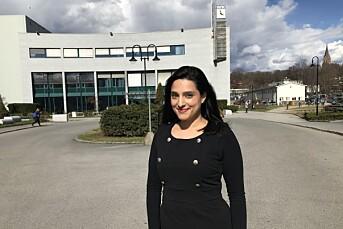 Iram Ansari savner mer kunnskap om flerkulturelle miljøer hos norske journalister