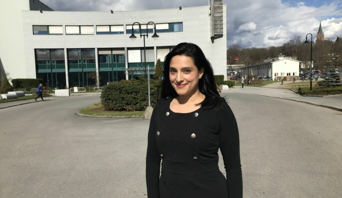 Mener flerkulturell kompetanse gjør NRK i stand til å være først og best