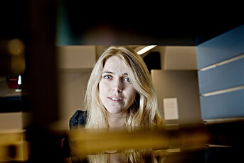 Alexandra Beverfjord blir Dagbladet-redaktør