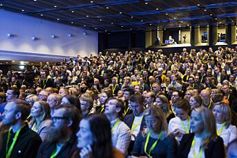 Nordiske Mediedager lager digital konferanse