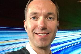 Marius Tetlie konstitueres som nyhetsdirektør i NRK