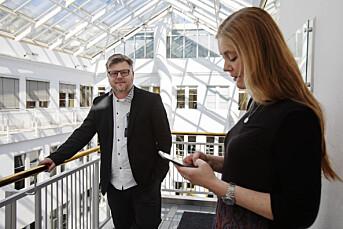 1.700 NRK-journalister går ut i streik om det ikke blir enighet hos Riksmekleren