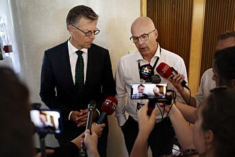 NRK beklager utlevering av opplysninger til Nettavisen