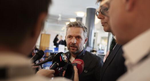 NRK planlegger å legge distrikts-sendingene rett etter Dagsrevyen