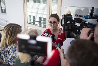 NRK-foreningene til NTL og MFO fornøyd med enighet hos Riksmekleren