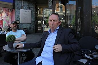 Aftenpostens Jan Gunnar Furuly leverte pokerselvangivelse til sjefen før han dekket pokersaken