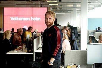 18.500 i lønnsøkning i Bergens Tidende